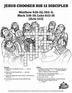 are you a disciple circle qualities kids korner biblewise stuff for church sunday