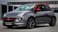 Motorwoche Opel Adam S Test German