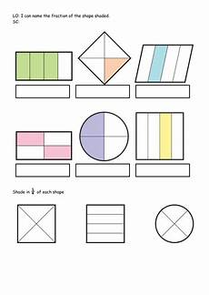 shapes worksheets year 1 1323 ks1 bundle year 1 2 fraction of shape shape hunt worksheets differentiated teaching