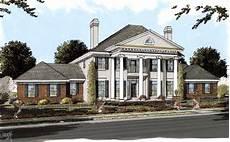 revival home plans revival house plan 4 bedrooms 4 bath 4166 sq ft