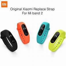 Original Silicone Colorful by 100 Original Xiaomi Silicone Colorful Wristband For Mi
