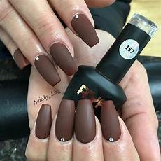 54 stylish fall nail designs and colors you ll love