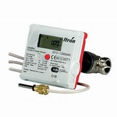 Compteur D 233 Nergie Thermique Autonome Ultramax Bricozor