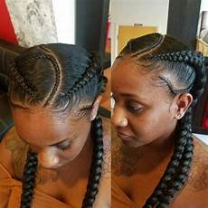 20 totally gorgeous braids for an intricate hairdo