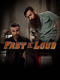 Fast N Loud Tv Show News Episodes And More