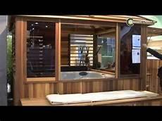 construire un spa clair azur construire un gazebo pour un spa