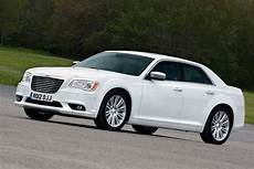 chrysler 300c saloon review 2012 2015 parkers