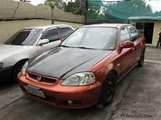 Honda Civic Gebrauchtwagen - used honda civic sir 1999 civic sir for sale batangas