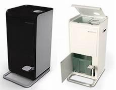 poubelle design cuisine une poubelle de cuisine dou 233 e pour le recyclage