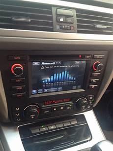 bmw motorcycle radios