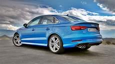 Audi A3 Sedan 2017 Review Interior Exterior Price