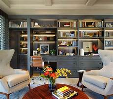 home office library furniture 28 dreamy home offices with libraries for creative