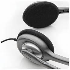 Logitech Headset H 111 Stereo logitech stereo headset h111 981 000612