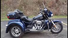 2013 Harley Davidson Trike For Sale Near Greensburg