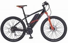 Prophete Alu Rex E Bike - prophete rex e bike alu mtb 27 5 quot graveler big fast
