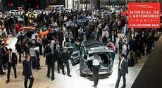 salon de l auto 2016 horaire mondial de l auto 2016 top nouveaut 233 s infos pratiques