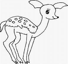 Kostenlose Malvorlagen Tiere Leveln Deer Coloring Pages Malvorlagen Tiere Malvorlagen