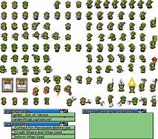 a link to the past alttp sprites sprite sheets orphan king pinterest sprites game