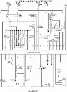 ford econoline wiring diagram charging system 1990 econoline 460 ford runs but wont start fixya
