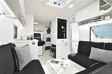 Launch Interior Mobile Home Caravan On Keer En