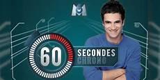 60 Secondes Chrono Seriebox