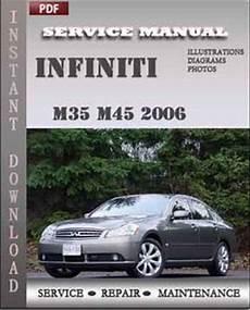 car owners manuals free downloads 2009 infiniti m regenerative braking infiniti m35 m45 2006 free download pdf repair service