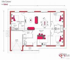 plan maison moderne gratuit pdf plan maison villa basse gratuit pdf cosmeticuprise