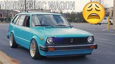 Honda Civic Kombi - the honda civic wagon a car you ve never heard of