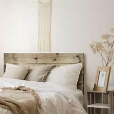 tete de lit bois peint t 234 te de lit en vieux bois naturel vieilli vente de toutes