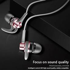 Augienb Wired Earphone Stereo Bass by Augienb Rx E3 3 5mm Wired Earphone Stereo Heavy