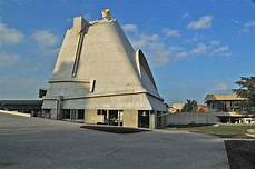 Ad Classics Church At Firminy Le Corbusier Archdaily