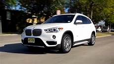 2016 bmw x1 review and road test