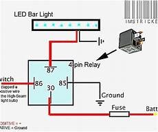 wiring diagram simple wiring diagram automotive led lights led light bars bar lighting