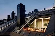 Terrasse Im Dach - dachterrasse gestalten schraegdach dachloggia dachbalkon