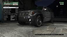 gta 5 beekers gta v ls customs beeker s garage features