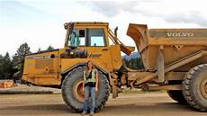 heavy equipment operator program at vancouver island university youtube
