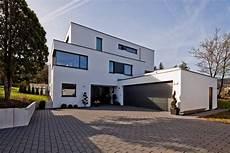 Neubau Einfamilienhaus Mit Doppelgarage In Lorch Baden
