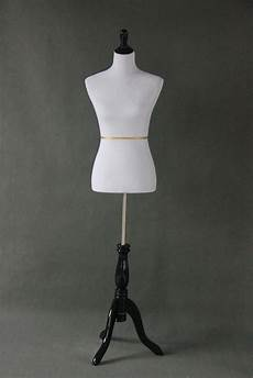 adjustable dress form mannequin small petite slim women sewing tripod stand new ebay