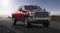 2020 gmc hd look heavy duty competition