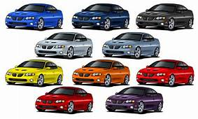 What Does Your Car's Colour Say About You  Auto Square