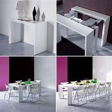 gain de place fr table gain de place pliante rabattable ou gigogne
