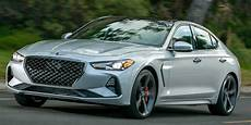 2019 genesis g70 vehicles display chicago auto show