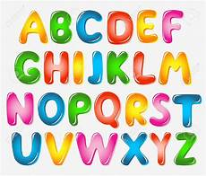 Clipart Letter Of The Alphabet