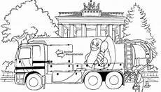 Ausmalbilder Lkw Scania Ausmalbilder Lkw