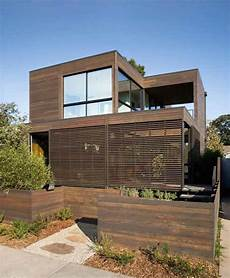 Californian Eco Homes Palms Residence Marmol Radziner