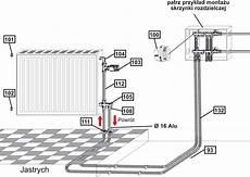 heizkörper anschließen anleitung heating