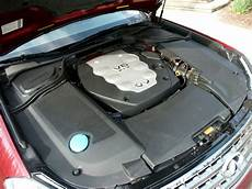 how does a cars engine work 2006 infiniti qx security system 2006 infiniti m35x review