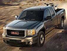 2009 GMC Sierra 1500 Extended Cab  Pricing Ratings