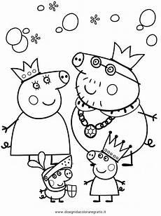 disegno peppa pig 20 personaggio cartone animato da colorare