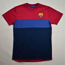 fc barcelona t shirt s football soccer european clubs